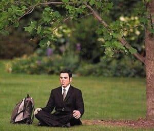 achtsamkeit, meditation, burnout,