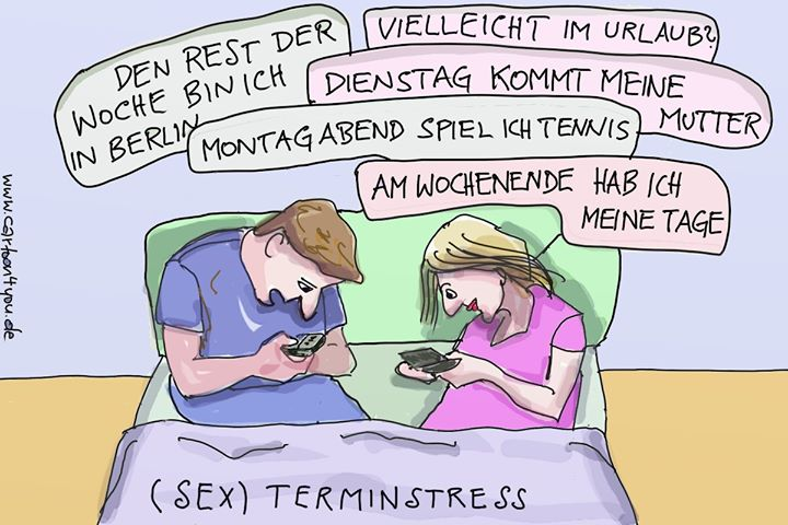 Tun Sex-Websites funktionieren