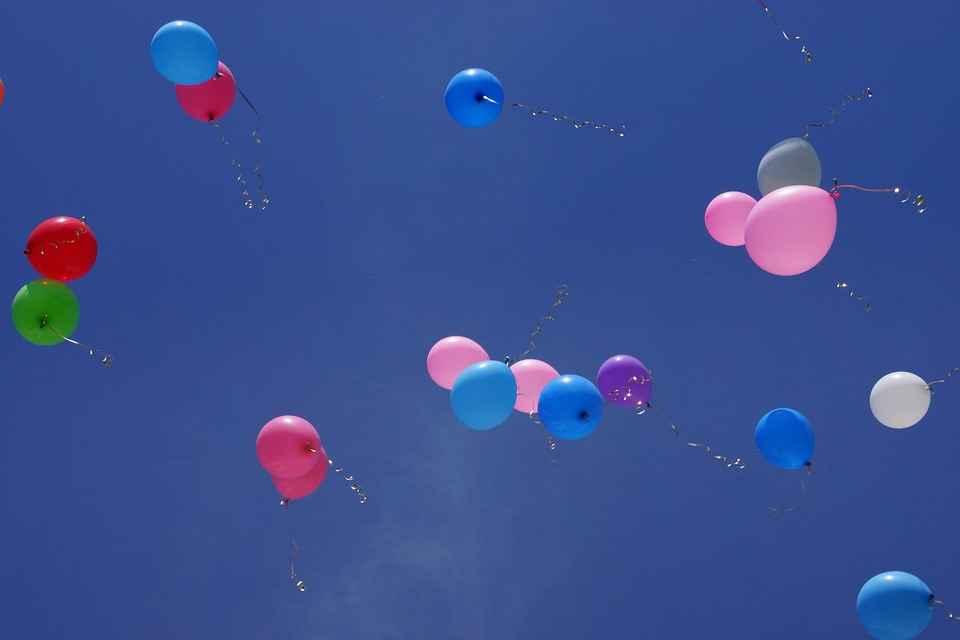 luftballons, pixabay