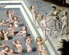 jungbrunnen cranach 1546 Ist Älterwerden nur eine selbsterfüllende Prophezeiung?