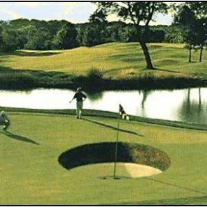 Kann man wirklich durch magisches Denken besser Golf spielen?