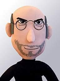 steve jobs handpuppe podbrix Angenommen, Steve Jobs wäre Ihr Coach gewesen, dann ...