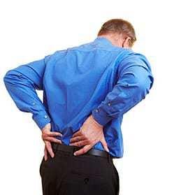 Was ist Osteochondrose der schejno-Brustabteilung der Wirbelsäule
