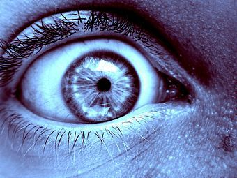 auge schreck photocase837978193 Ungewöhnliche Strategien gegen Angst, Furcht und Phobie.