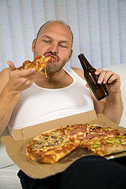 ungesunde_gewohnheiten_pizza_xs_iStock_000005160541XSmall