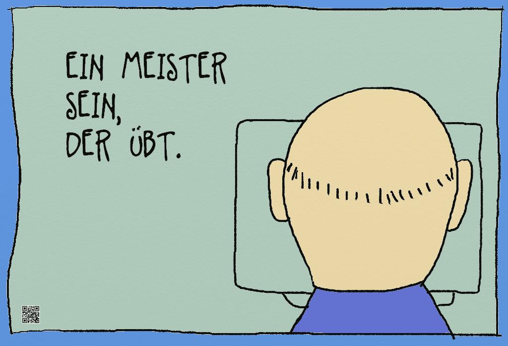 meister_sein