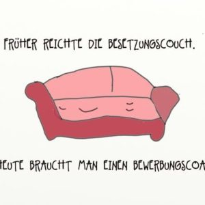 Couch oder Coach?