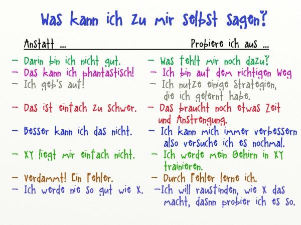 Affirmation, rkwichmann, persönlichkeits-blog