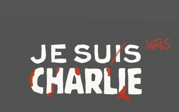 #jesuischarlie #charliehebdo #raiseyourpencil