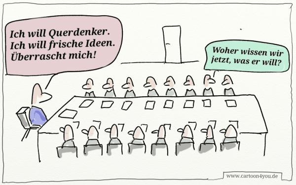 Cartoon, rkwichmann, persönlichkeits-blog