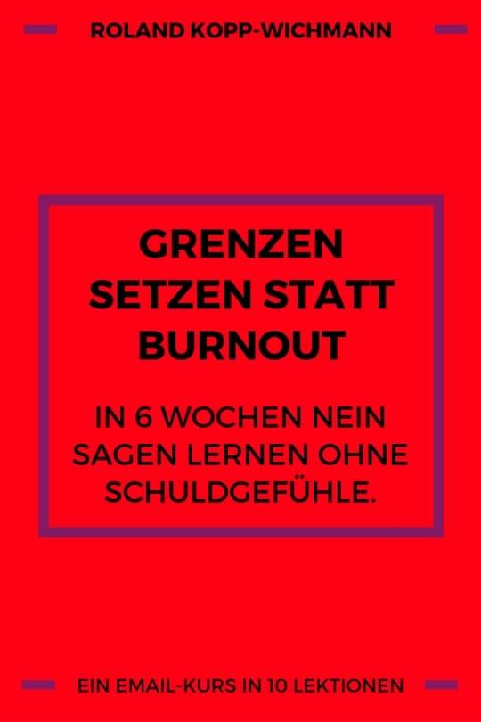 burnout, burn-out, ausbrennen, krise, emailkurs, kopp-wichmann