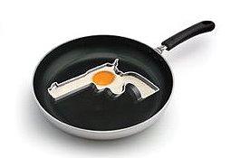 Das passende Frühstück für meinen Hacker.
